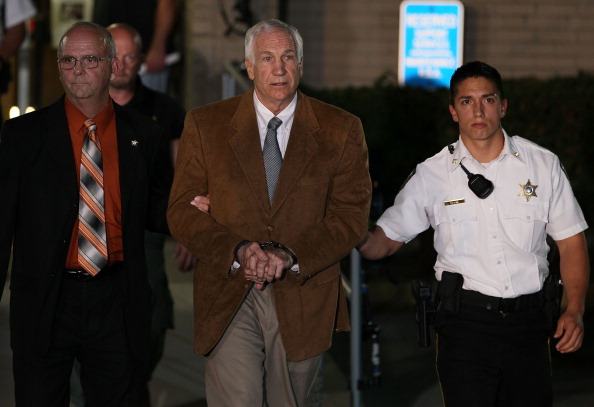 Jury Deliberates In Sandusky Child Molestion Trial